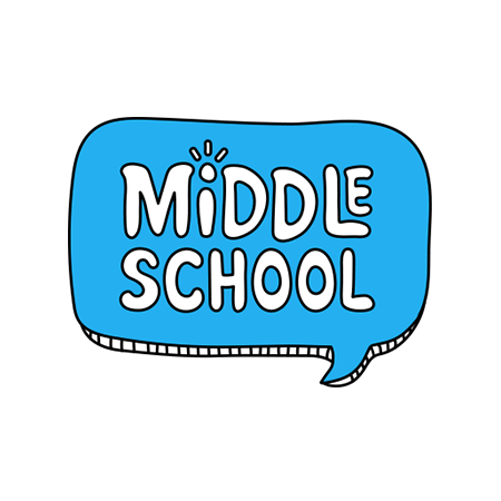 Second Step Middle School Program Schoolwide License