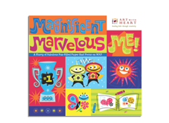 Magnificent Marvelous Me!