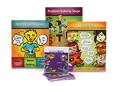 Second Step Grade 5 Classroom Kit