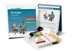 Second Step K–5 Principal Toolkit
