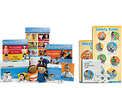 Early Learning Second Step Program + Child Protection Unit Bundle