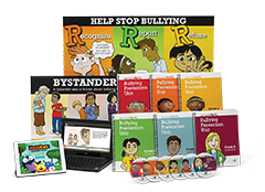 Second Step Bullying Prevention Unit Kindergarten–Grade 5 Bundle