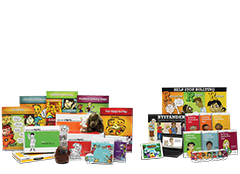 K–5 Second Step Program + Bullying Prevention Unit Bundle