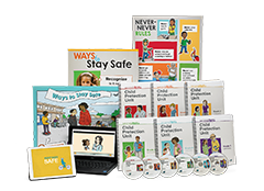 Second Step Child Protection Unit Kindergarten–Grade 5 Bundle