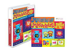 Magnificent Marvelous Me! Small-Group Bundle