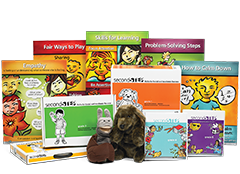 Second Step Grades 1–5 Bundle