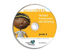 Spanish Bullying Prevention Unit Grade 2 Lesson DVD