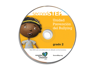 bullying prevention unit grade 2 spanish dvd