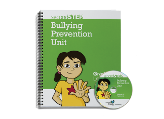 bullying prevention unit grade 3 kit