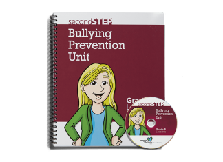 bullying prevention unit grade 5 kit