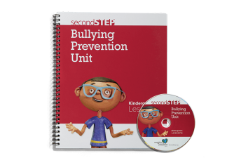 bullying prevention unit kindergarten kit