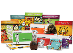 Second Step Kindergarten–Grade 5 Bundle