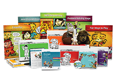 Second Step Kindergarten–Grade 5 Bundle with Principal Toolkit