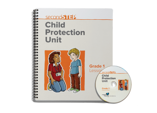 child protection unit grade 1 kit