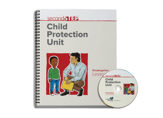 child protection unit kindergarten kit