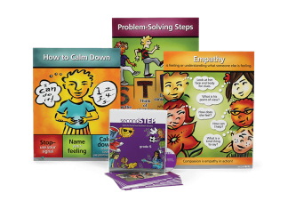second step grade 5 kit