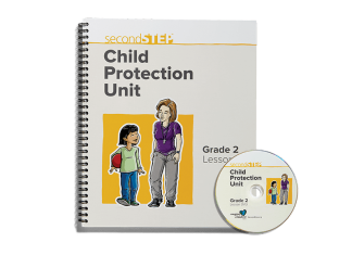 child protection unit grade 2 kit