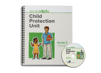 child protection unit grade 3 kit