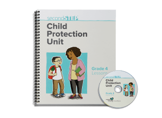 child protection unit grade 4 kit
