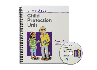 child protection unit grade 5 kit
