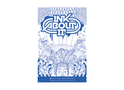 ink about it activity book