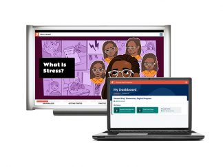 Second Step® Elementary and Second Step® Middle School Digital Programs